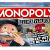 Monopoly Slechte Verliezers Editie