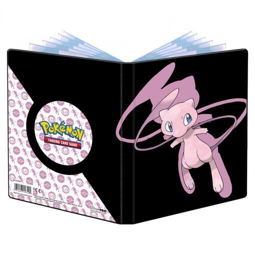 Pokemon Mew 4-Pocket Portfolio