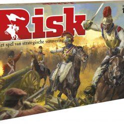 Risk Standaard