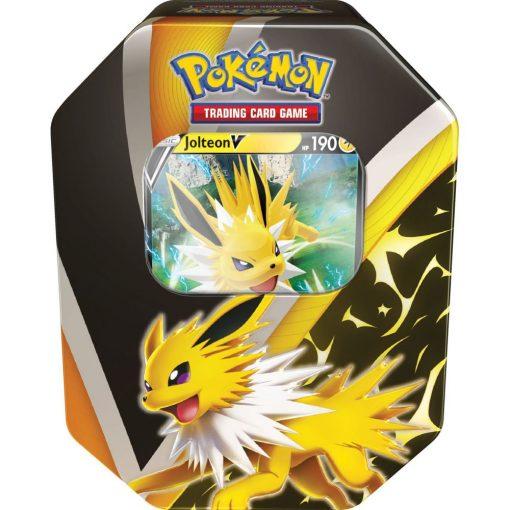 Pokemon Kaarten Jolteon V Fall Tin