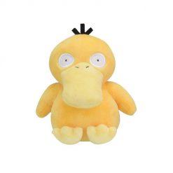 Pokemon Center Japan: Pluchen Psyduck knuffel